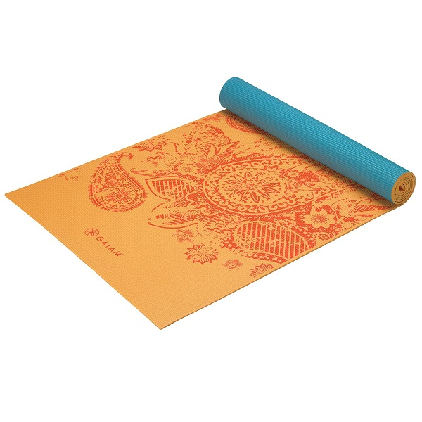 yoga mat estampado